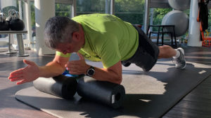 physical and mental fitness - minitransat